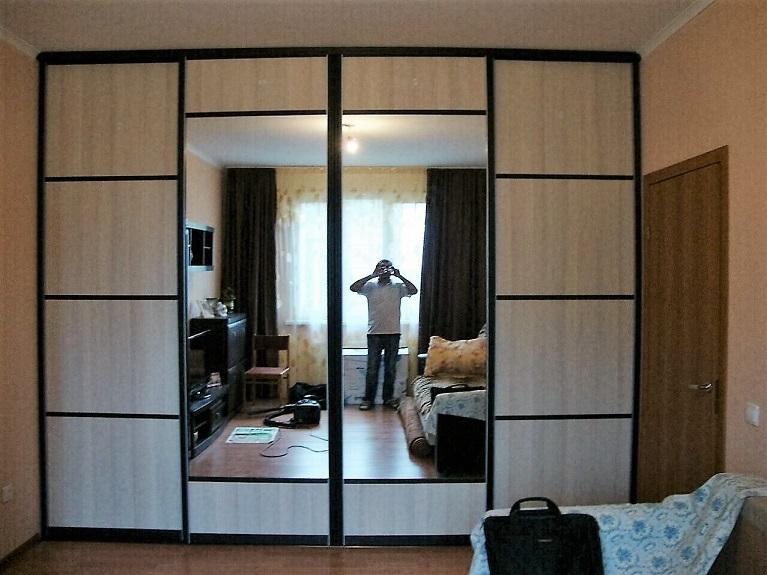 двери межкомнатные с установкой купить в москве